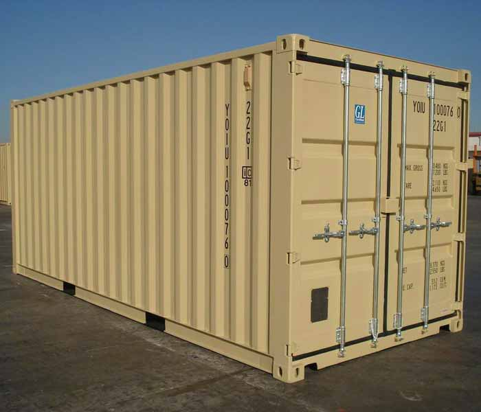 Moving Amp Storage Containers Storage Units In Kitchener