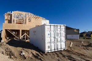 Storage Pods For Construction Business