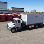 We can store your containers