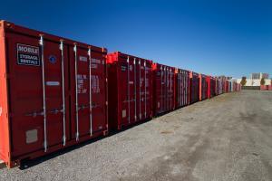 Long or short term storage