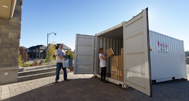 kitchener self storage kitchener self storage mobile storage rentals 3535